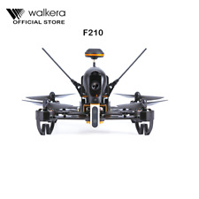 Walkera F210 3D FPV  Racing Quad -Camera Drone-5.8G-OSD-Ready to fly-CasePackage