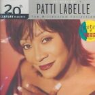 008811194321 20th Century Masters Collection by Patti LaBelle CD