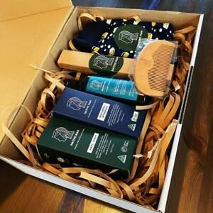 Father S Day Gift Box Set For Men Australian Made Natural Men S Skincare Ebay
