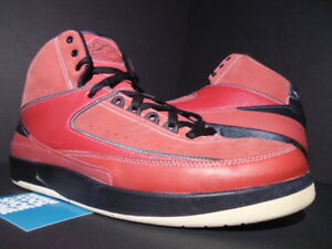 newest collection 2ad3b dad60 Image is loading NIKE-AIR-JORDAN-II-2-RETRO-QF-CANDY-