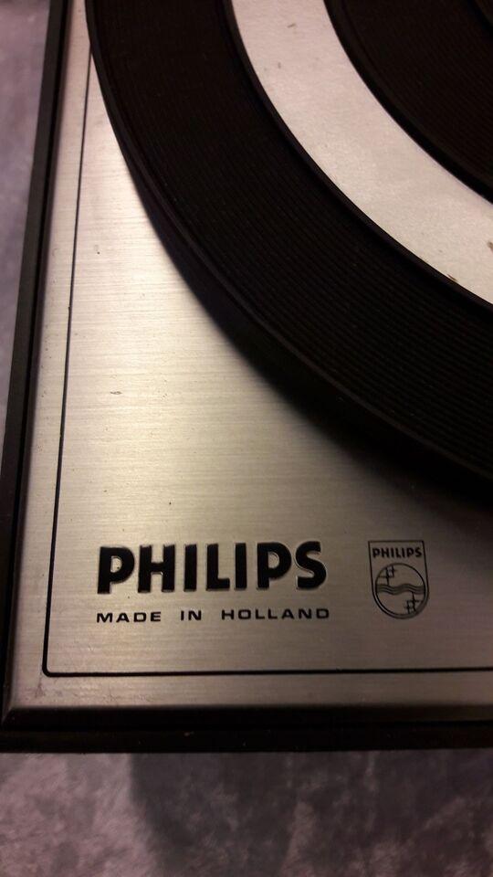 Pladespiller, Philips, 715