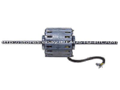 Vokera Procombi 85he /& ct25 d'eau chaude domestique plaque échangeur de chaleur /& sceaux 8036