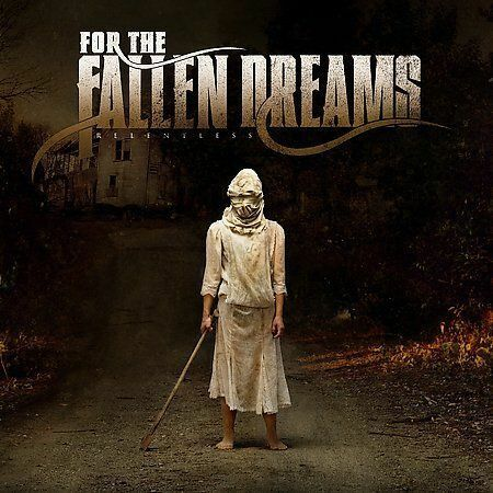 For The Fallen Dreams - Relentless  (CD) [Like new] (C)