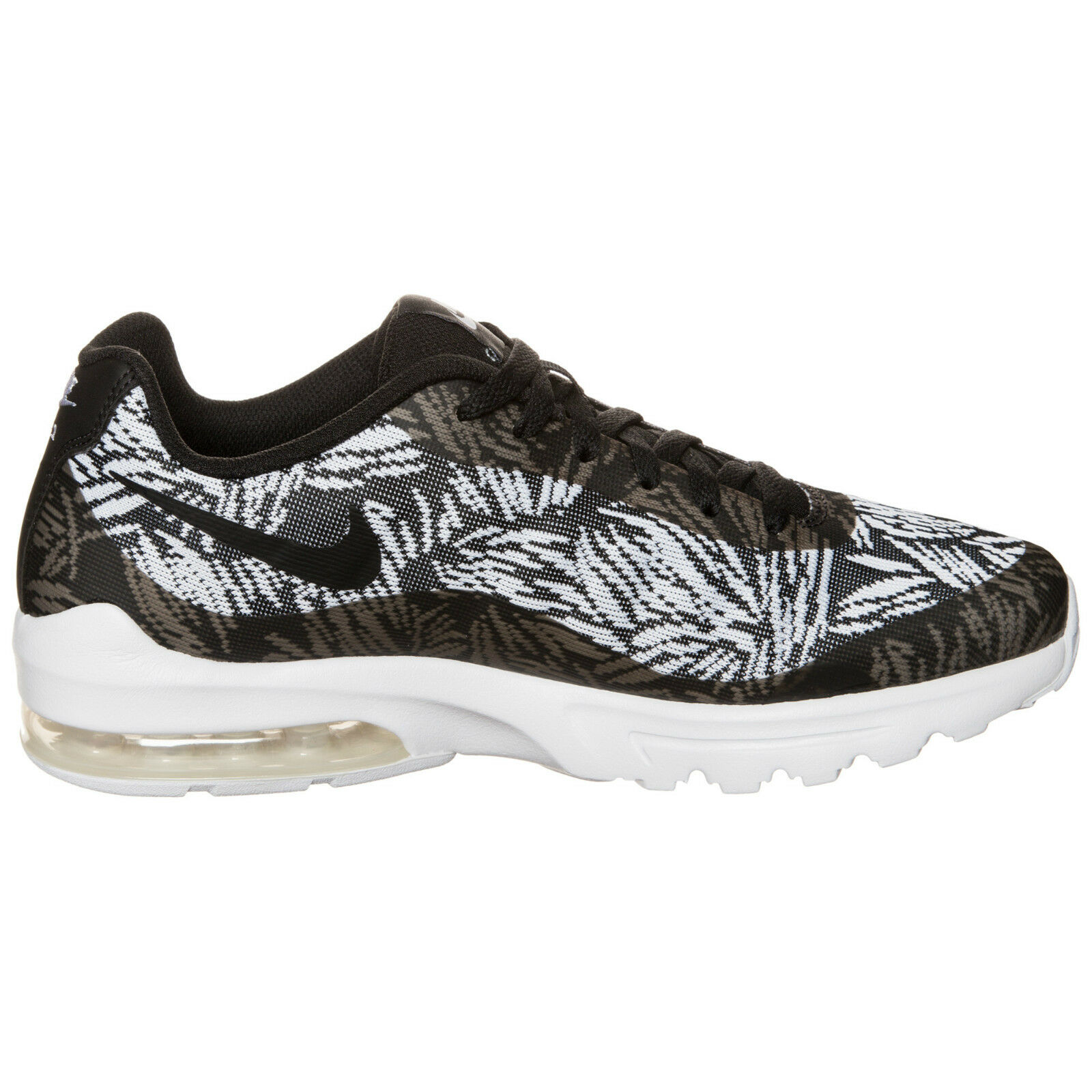 Nike Air Max Invigor Jacquard Trainers New 100% Authentic All Sizes