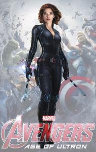 Scarlett johansson black widow poster - photo#52