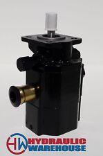Hydraulic 2 Stage 13 Gpm Hi Lo Log Splitter Pump