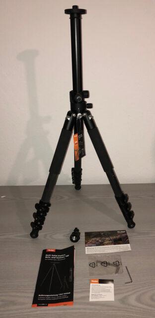 Rollei Rock Solid Beta 180 Carbon Kamera Stativ Kamerastativ Dreibeinstativ