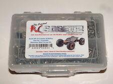 AXIAL RACING XR-10  RC SCREWZ SCREW KIT STAINLESS STEEL AXI003