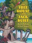 The Tree House That Jack Built by Bonnie Verburg 9780439853385 Hardback 2014