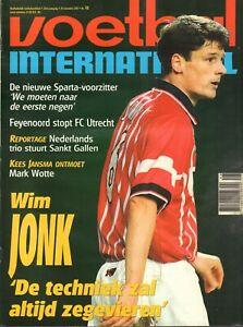 V-I-1997-nr-48-WIM-JONK-FC-PORTO-FC-SANKT-GALLEN-MARK-KOEN-MARTIN-LAAMERS