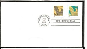 US-SC-3792-Eagle-FDC-Ready-For-Cachet