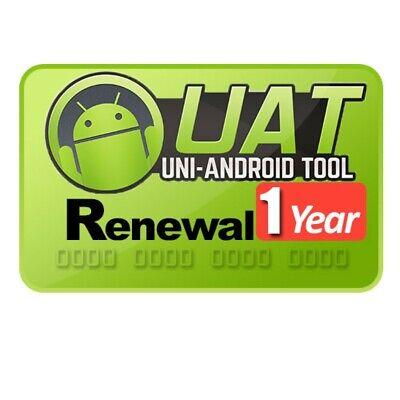 Uni Android Tool 1 Year RENEWAL (UAT)-Instant | eBay