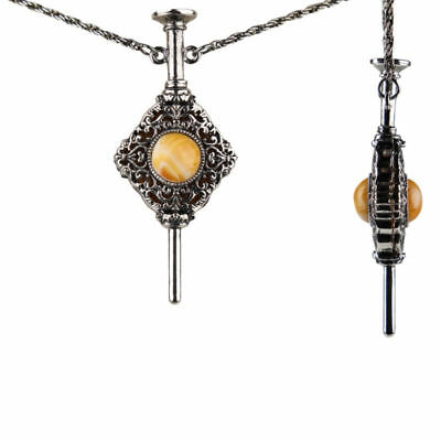 The Crimes of Grindelwald Pendant Handmade Harry Potter Blood League Necklace
