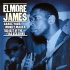 Shake Your Money Maker: The Best of the Fire Sessions by Elmore James (CD, Mar-2001, Buddha Records)