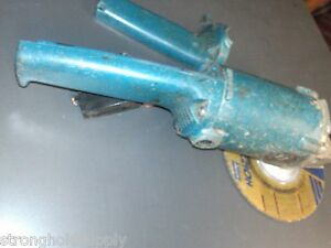 USED-159710-7-GEAR-HOUSING-FOR-MAKITA-9005B-GRINDER-ENTIRE-PICTURE-NOT-FOR-SALE