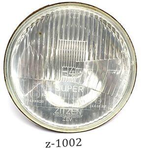 Moto-Guzzi-850-T3-Scheinwerfer-Lampe-Licht-Lampeneinsatz
