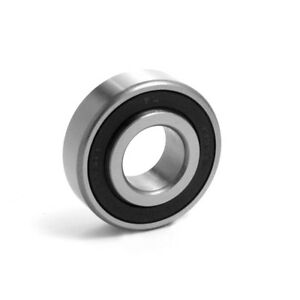 87503-BL-Felt-Seal-Bearing-1-Shield-1-Felt-Rubber-Seal