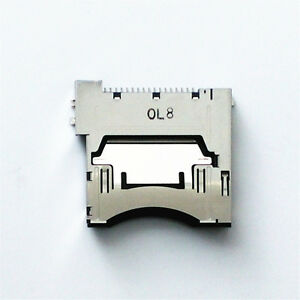 Replacement-Game-Cartridge-Card-Reader-Slot-1-For-Nintendo-DSi-DSiLL-NDSI