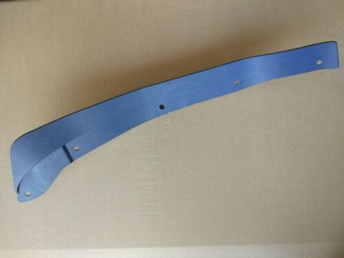 Genuine New Front Wheel Spoiler Flap Right For AUDI TT 07-14 8J0807548