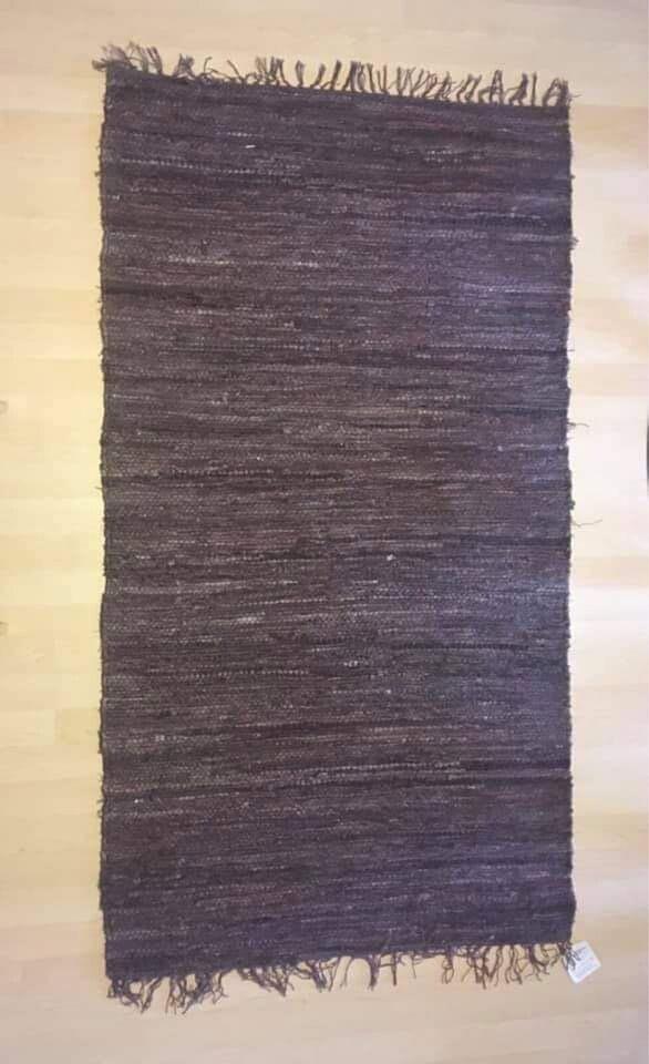 Kludetæppe, 100% bomuld, b: 90 l: 160