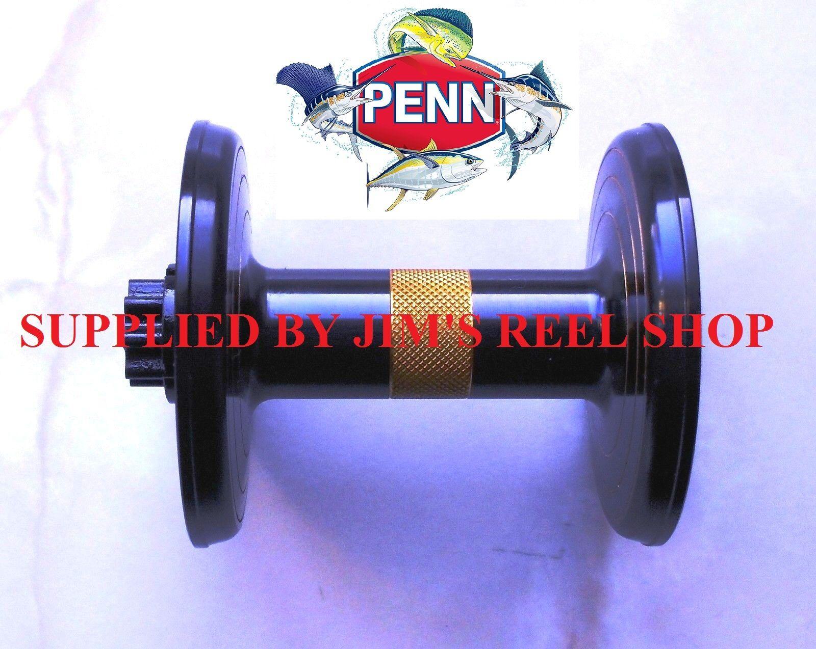 NEW COMPLETE PENN 515MAG2 SPOOLS 029L-515MAG2 NEW PENN FISHING REEL PARTS