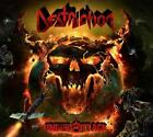 Under Attack von Destruction (2016)