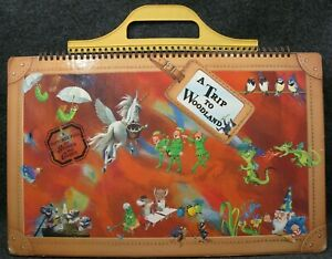 A-Trip-To-Woodland-A-Suitcase-Full-Of-Stories-And-Games-By-Sarah-Brierley-Canada