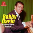 The Absolutely Essential 3-CD Collection by Bobby Darin (CD, Aug-2015, 3 Discs, Big 3)