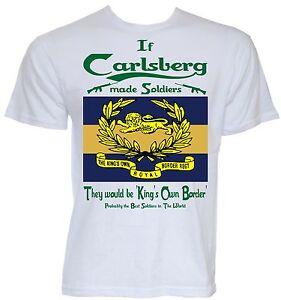 King/'s Regiment Sweatshirt