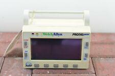 Welch Allyn Propaq Encore 202 El Patent Monitor