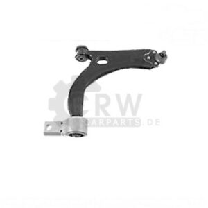 Wishbone Front Right Incl. Ball Joint Wheel Suspension Handlebars 1229851
