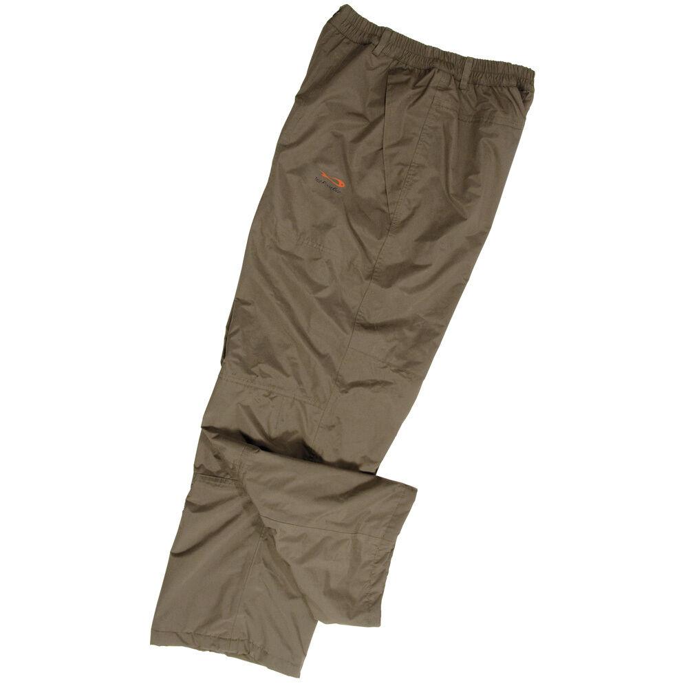 TF Gear NUOVO Banshee Impermeabile Pantaloni Da Pesca Varie Taglie