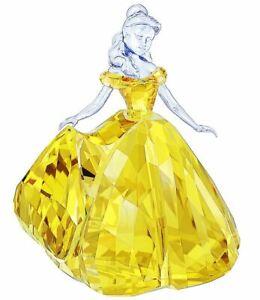 New-in-Box-Swarovski-Disney-Princess-Belle-Limited-Edition-2017-5248590