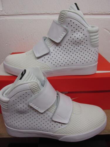 2k3 Uomo Prm Scarpe Alla 677473 Nike Caviglia 101 Da Flystepper Ginnastica PSU5cOawqA