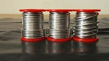 3 x 500 gram leaded plumbers solder for copper pipe/tube/plumbing/gas/new