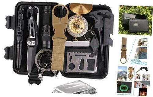 Survival Gear and Gifts for Men Dad Him Husband Boyfriend Teenage Boy