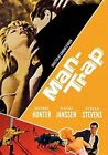 Man-trap With Jeffrey Hunter DVD Region 1 887090043106