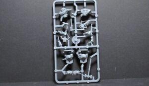 Mantic-Reyes-De-Guerra-Vanguard-enano-ironwatch-sprue-RAPIDO-y-LIBRE-P-amp-P-Warhammer