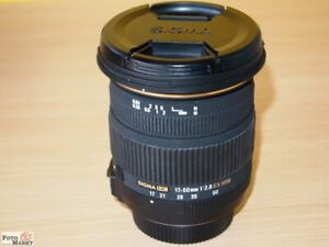 Sigma-17-50mm-1-2-8-EX-HSM-Lens-Optical-Stabilizer-for-Nikon-Bayonet