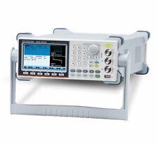 Gw Instek Afg 3032 30mhz 2 Channel Arbitrary Function Generator Afg Awg 250mss
