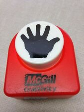 McGill Giant Hand Punch 6916- NEW