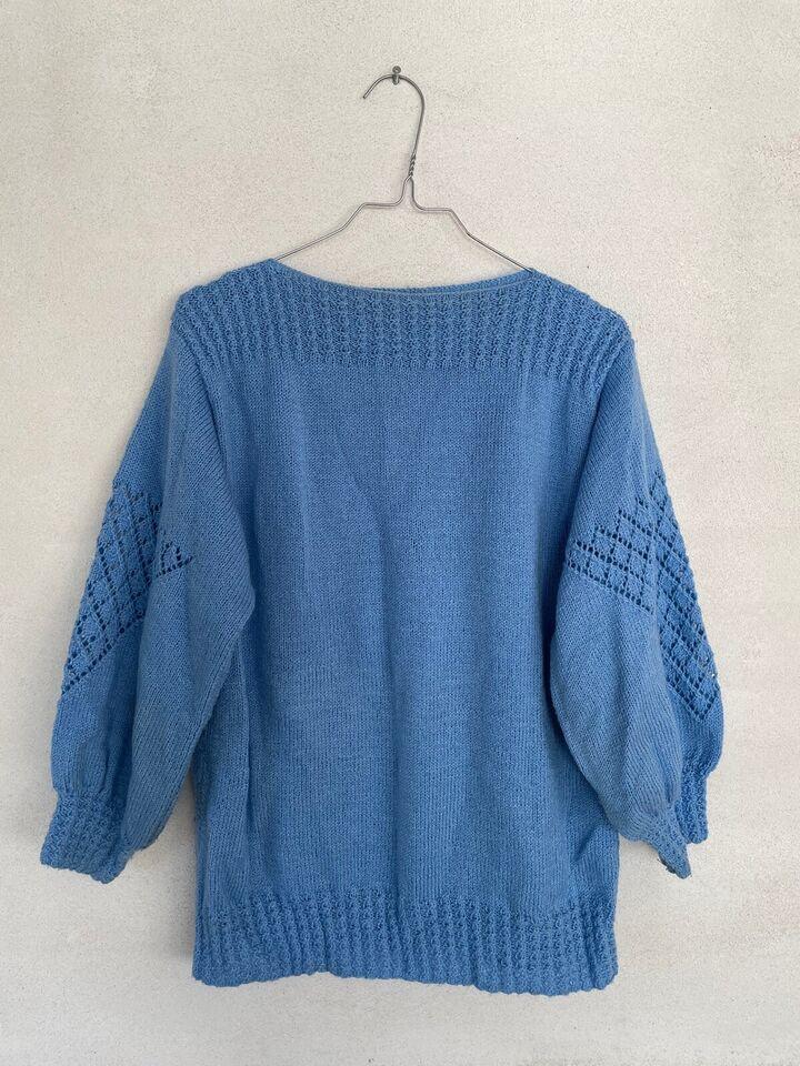 Sweater, Vintage, str. 38