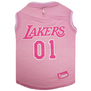 4e346ae8e83 Image is loading Los-Angeles-Lakers-NBA-Officially-Licensed-Pets-First-