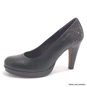 Tamaris Pumps High heels touch it 7cm NEU