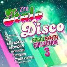 ZYX Italo Disco Spacesynth Collection 3 von Various Artists (2017)