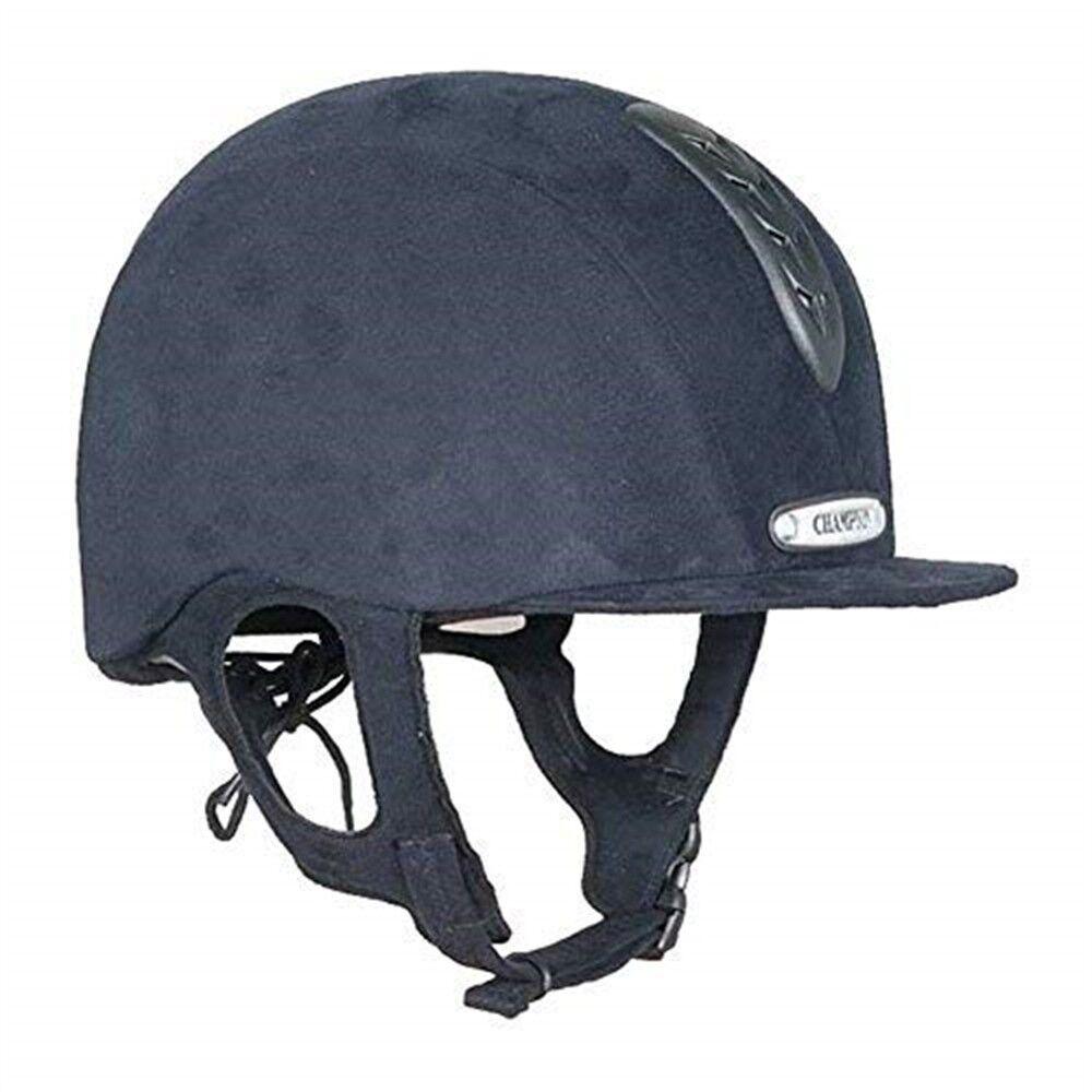 Champion Junior X-air Hat Plus - Navy - 7 1 2
