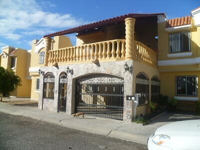 Casa en VENTA  Fracc. San Bernardino HERMOSILLO SONORA