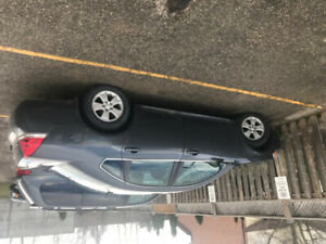 2010 impala