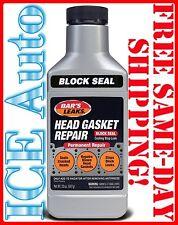 Bar's Leaks 1100 Head Gasket Repair - 20 oz. New