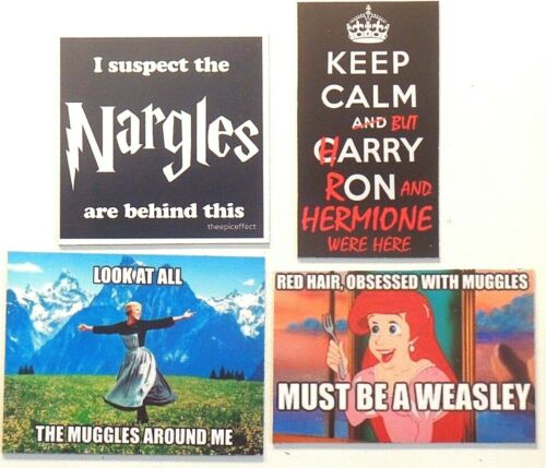 Suspect Nargles keep calm potter muggles sing red hair weasley mermaid magnet